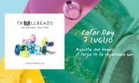 7 LUGLIO TROLLBEADS COLOR DAY