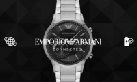 EA CONNECTED SMARTWATCH