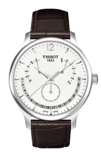 TRADITION PERPETUAL CALENDAR T063.637.16.037.00