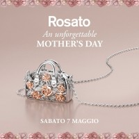 Icone Bags Limited Edition Rosato Mother' s Day