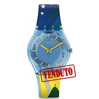 Swatch Gent GS147 CARTOLINA