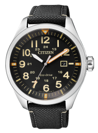 Citizen Urban AW5000-24E nero