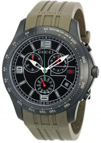 GUCCI Timeless Men's Chronograph YA126207