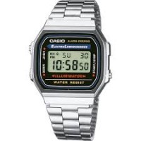 CASIO VINTAGE A168WA-1YES