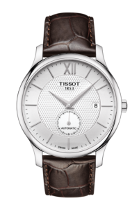 TISSOT TRADITION AUTOMATIC SMALL SECOND T063.428.16.038.00