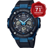 Casio G-SHOCK GST-W300G-1A2ER STEEL