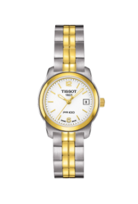 TISSOT PR 100 QUARTZ LADY STEEL T049.210.22.017.00
