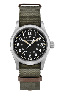 HAMILTON KHAKI FIELD MECHANICAL H69429931 NOVITA'