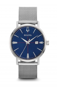 Bulova 96B289 Men's Classic Watch