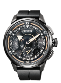 Citizen Satellite Wave Gps F990 Limited Edition CC7005-16G
