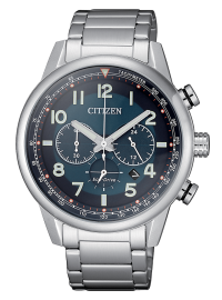 CITIZEN Military Crono Blu CA4420-81L