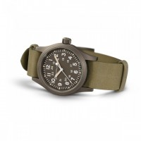 HAMILTON KHAKI FIELD MECHANICAL 38 mm H69449861