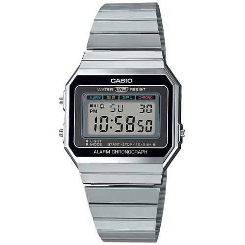 CASIO VINTAGE NOVITA' SLIM A700WE-1AEF
