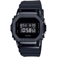Casio G-Shock The origin  GM-5600B-1ER pad nero acciaio