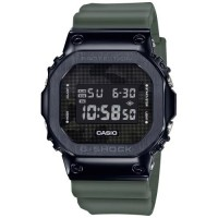 Casio G-Shock The origin GM-5600B-3ER military