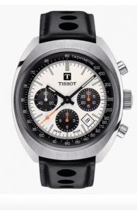 TISSOT HERITAGE 1973 T124.427.16.031.00  Limited Edition numerato