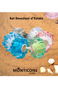 Trollbeads Set Emozioni d'Estate