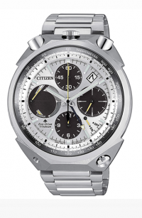 Citizen Bull Head Super Titanio AV0080-88A
