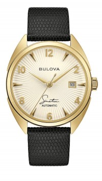 Bulova Fly Me To The Moon Frank Sinatra 97B196