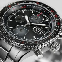 Hamilton Khaki Aviation Converter Auto Chrono H76726130