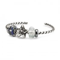 Trollbeads Bangle Incanto di Stelle