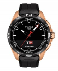 TISSOT T-TOUCH CONNECT SOLAR T1214204705102