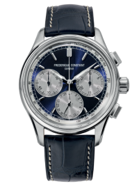 Frederique Constant Geneve  FLYBACK Chrono Manifattura FC-760NS4H6