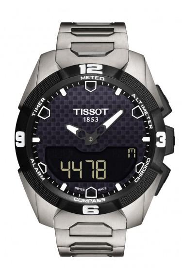 orologi tissot uomo titanio