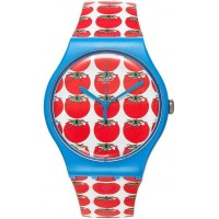SWATCH TOMATELLA SUOS102