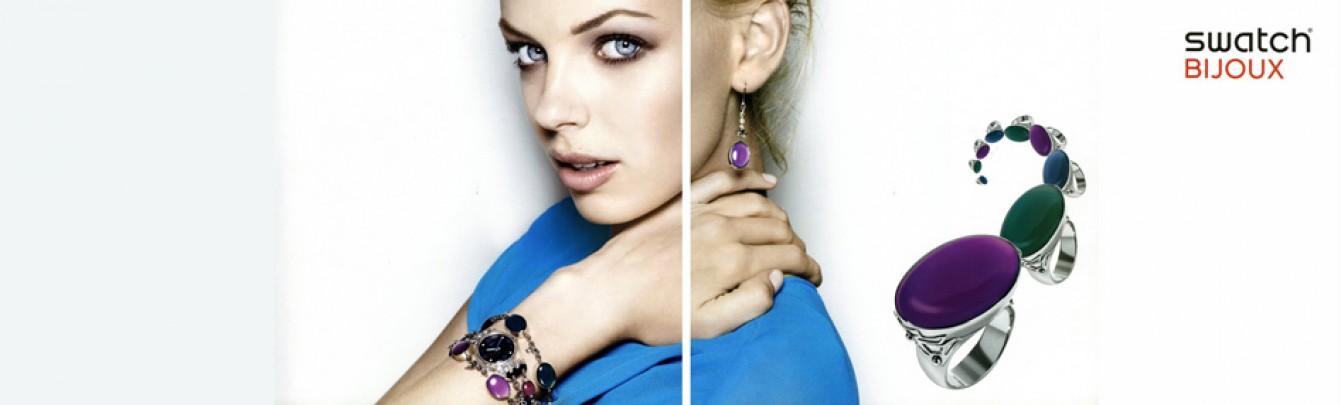 Swatch bijoux Monticone