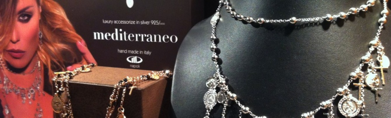 Mediterraneo gioielli Monticone